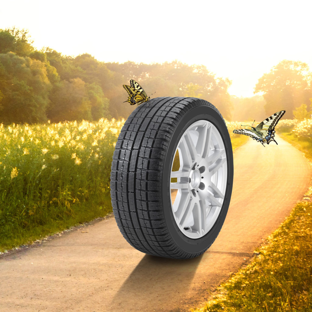 Reifenwelt titel