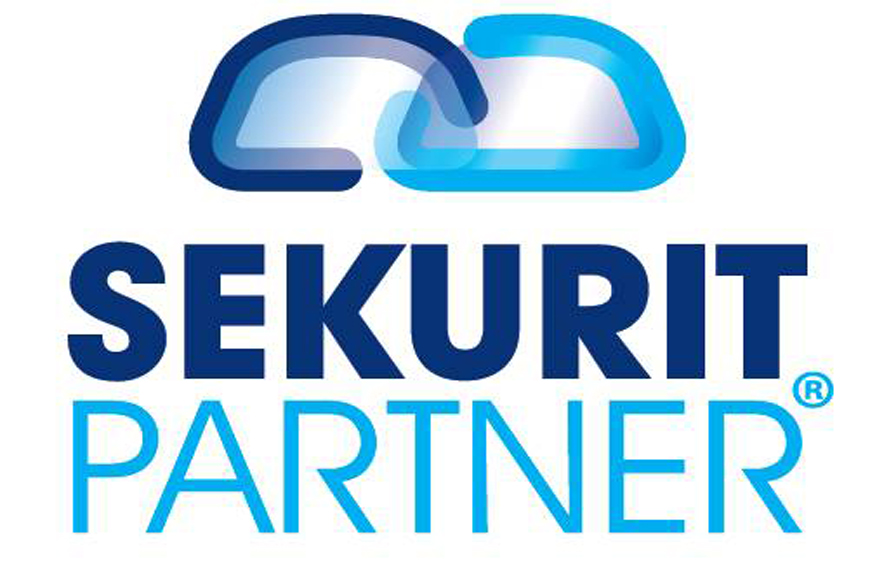 Sekurit Partner Logo